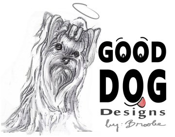 Good Dog Designs by Brooke