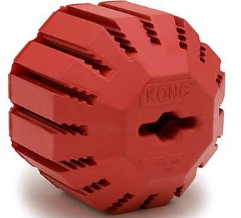 kong dog toy, small